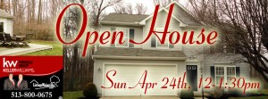 Dakota Run OpenHouse 4.24.16